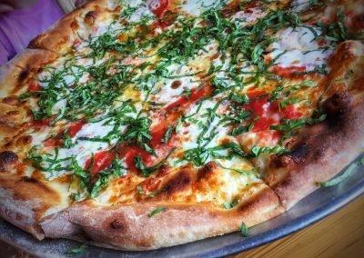 Noli's fameuze pizza