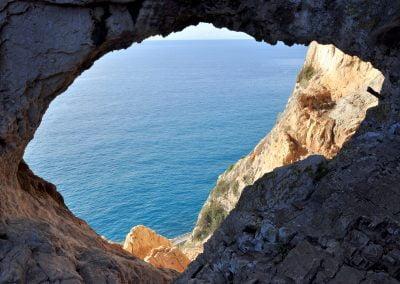 Grotta dei Falsari