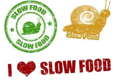 De Slow Food beweging