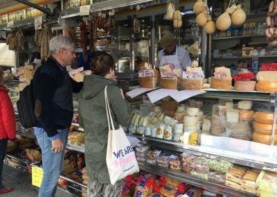 Markt Nizza Monferrato